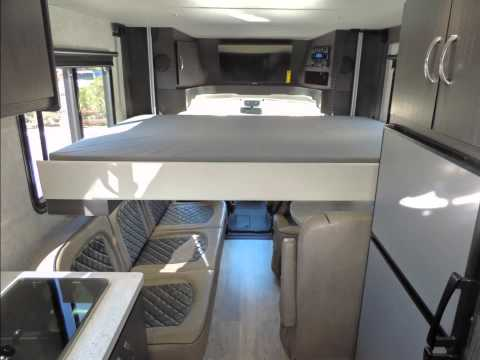 2015 REV Class B RV by Dynamax on Dodge ProMaster Chassis ...