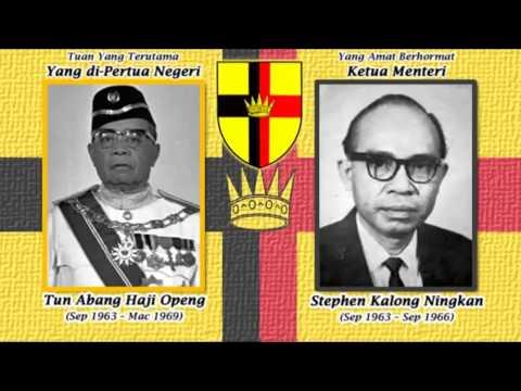 Sarawak | Ibu Pertiwiku
