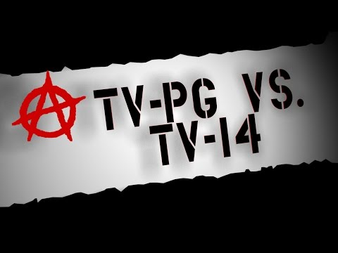 Adam's Pipebomb #2: TV-PG vs TV-14