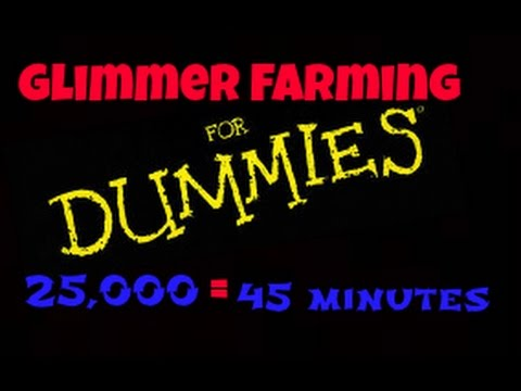 "Destiny - Glimmer farming ""FOR DUMMIES"" - YouTube"