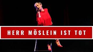 Tatjana Meissner – Herr Möslein ist tot