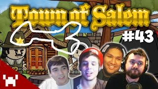 the peepees town of salem tri facecam w the derp crew ep 43
