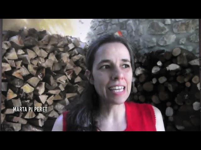 Marta Pi Peret - Bizi Bide Retratos / Erretratuak - 2021 (Parte 1 - Lehen atala)