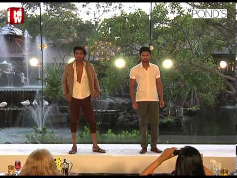 HSBC Colombo Fashion Week 2014   Day 3