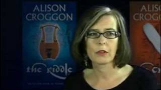 Alison Croggon - Pellinor Series Overview