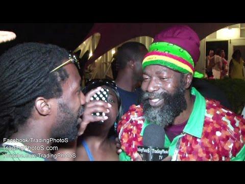 Baltimore Reggae Jerkfest, 2014