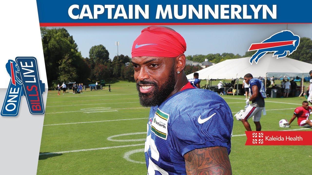 captain munnerlyn jersey
