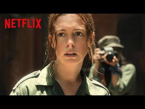 Netflix estrena Su último deseo, protagonizada por Anne Hathaway y Ben Affleck