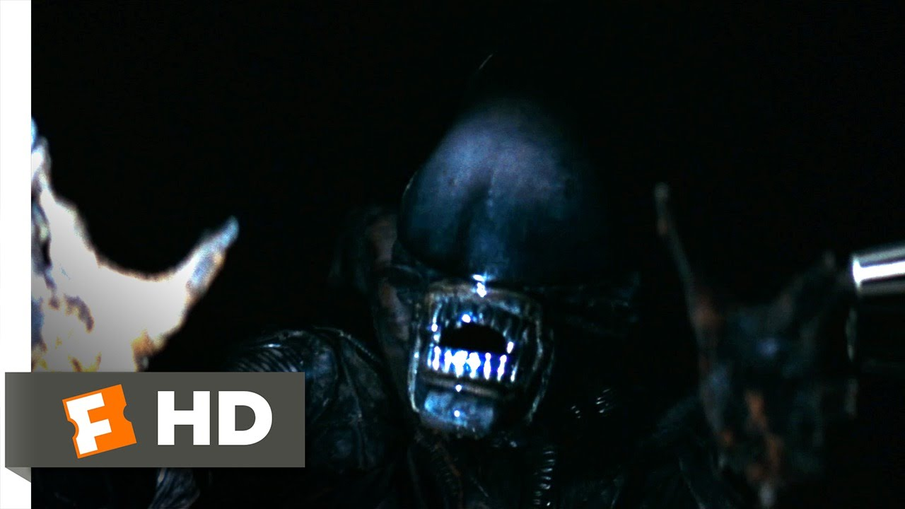 Alien 1979 Dallas Dies Scene 45 Movieclips Youtube