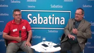 Sabatina Antonio Marcos 18 04 18
