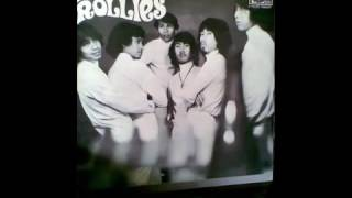 The Rollies   Kemarau