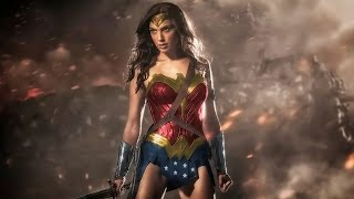 WONDER WOMAN Offered To Female Director?