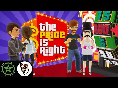 RouLetsPlay - The Price is Right