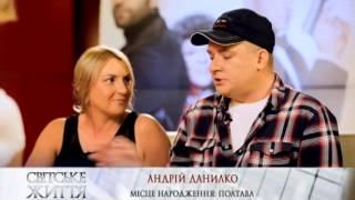 Катя Осадча нагородить Андрія Данилка «Оскаром»