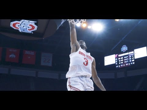 """Ohio State Hoops Never Sleeps"" - Campaign Commercial"