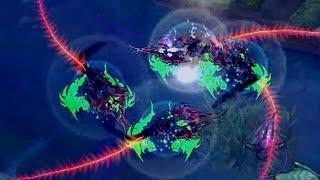 4 Nocturne Ult Vortex