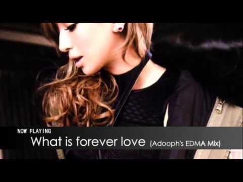 Hamasaki Ayumi - What Is Forever Love