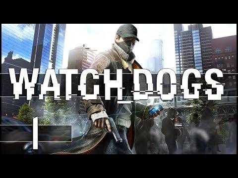 Watch Dogs Gameplay Walkthrough - Part 1 (PC)