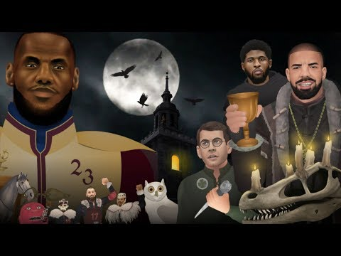 Game of Zones - S5E8: Unknown Sorcery (FINALE)