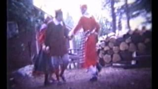 Tingluti i Kaustinen 1969
