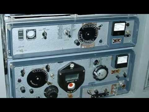 Радиоразведка