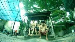 Basamanggas Resort Misamis Oriental film GO PRO HD
