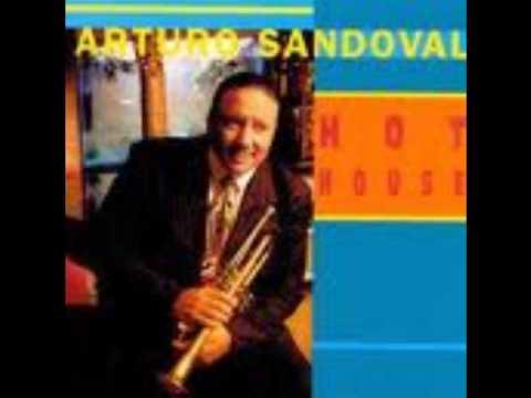 Arturo Sandoval  Rhythem of Our World