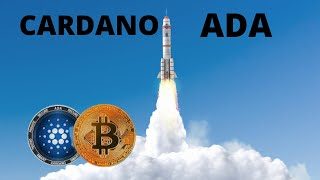 Cardano Explosion All But Guaranteed Short Term ADA Price Means NOTHING and Is IRRELEVANT