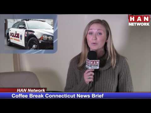 Coffee Break News Brief: Connecticut Headlines for Dec. 15, 2016