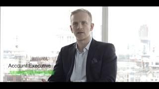 B2B Sales Recruitment Video
