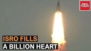 Giant Leap For India With Successful Launch Of Chandryaan 2 By ISRO