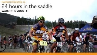 24-hour Endurance Bike Race Mountain Bike Race in Mammoth Lakes thumbnail