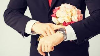 Что нельзя делать жениху перед свадьбой. Как подготовиться к свадьбе для жениха.Что будет если?