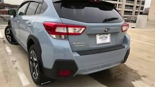 2018 Subaru Crosstrek Rally Armor Mudflap Install