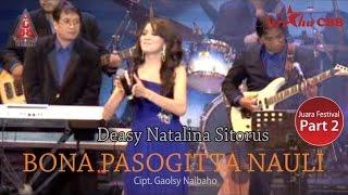 Deasy Natalina Sitorus - Bona Pasogitta Nauli