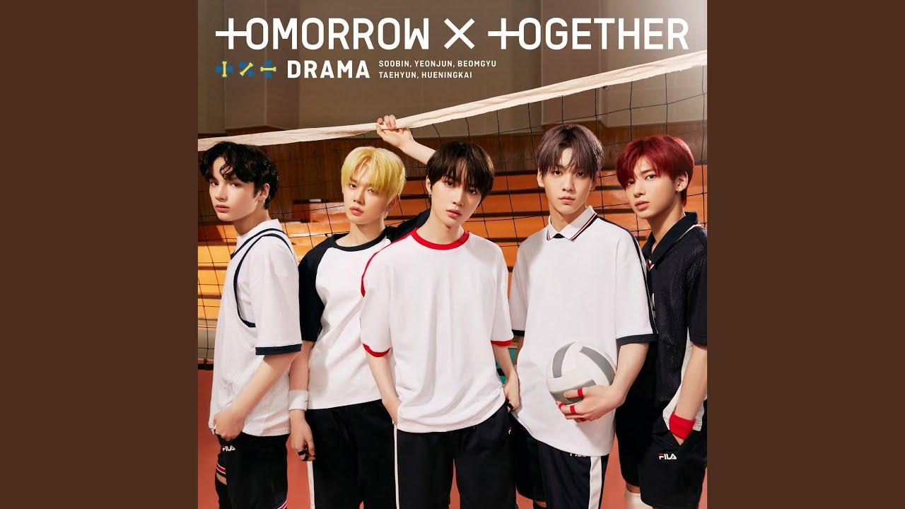 Drama (Japanese Version)
