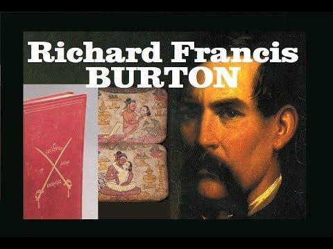 Richard Francis Burton - Sword Exercise Nonsense?