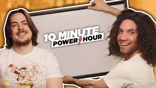 Just Married Part 2 - 10 Minute Power Hour thumbnail