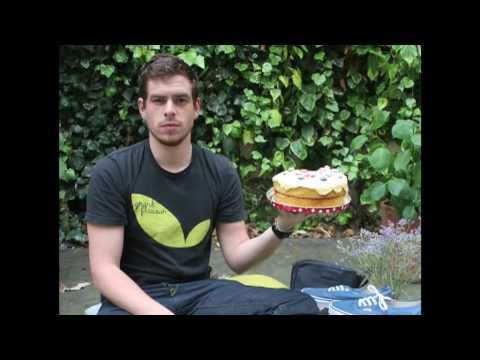 Ben Bowen's life. My Best man Speech/Video