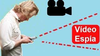 Como Hacer Una Cámara Espía Casera Con Teléfono Móvil