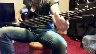 Fishbone Just Allow par Ptit Stef (Dark Blank) Thumbnail
