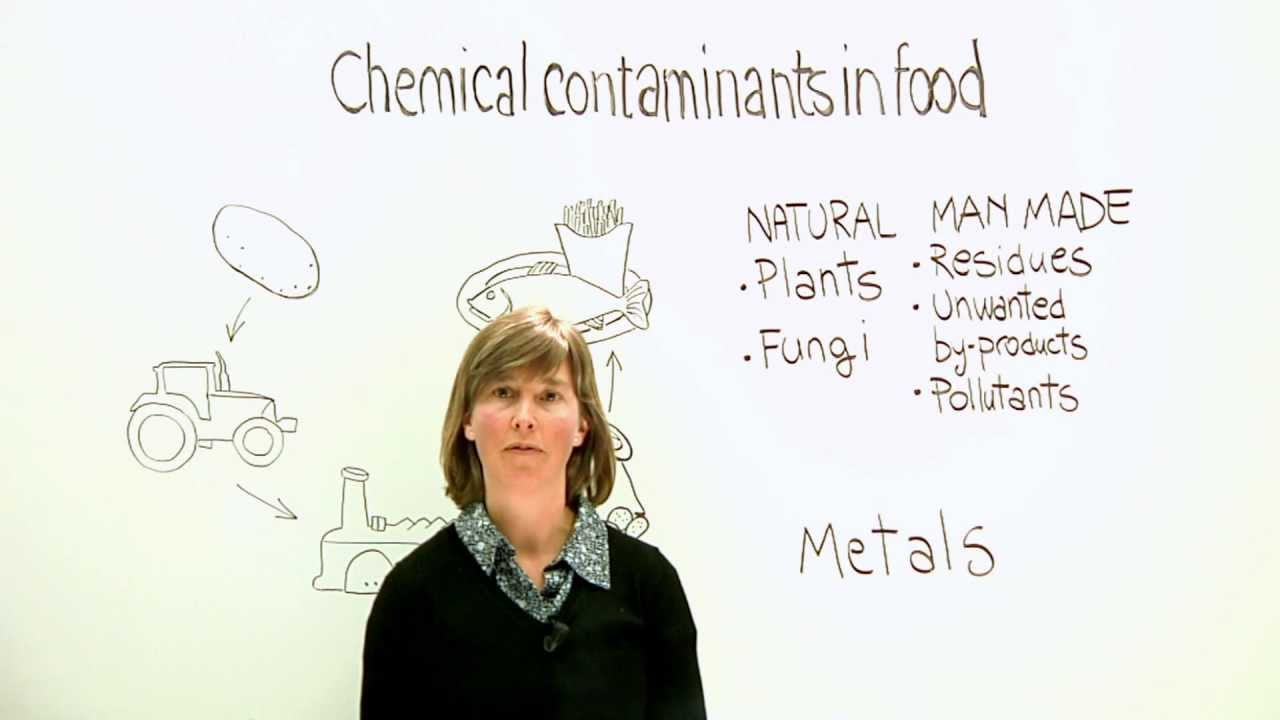 the chemical contamination of food Related articles chemical contamination of food // a-z of food safety2007, p48 a definition of the term chemical contamination of food is presented.