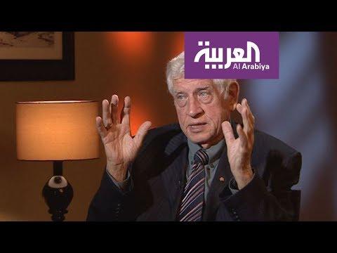 استمع لجواب الخميني بشأن الجزر الإماراتية المحتلة!  - نشر قبل 3 ساعة