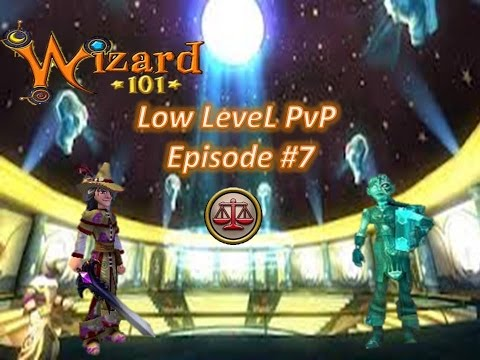 Wizard101-Level 20 Ice Warlord PvP Deck Set Up! | Doovi
