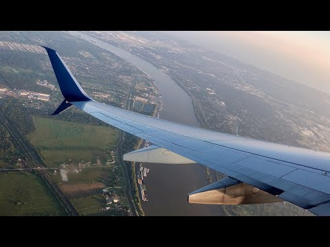 Full Flight – Delta Air Lines – Boeing 737-932/ER – MSY-ATL – N871DN – IFS Ep. 246