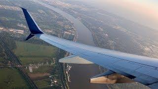 Full Flight – Delta Air Lines – Boeing 737-932/ER – MSY-ATL – N871DN – IFS Ep. 246