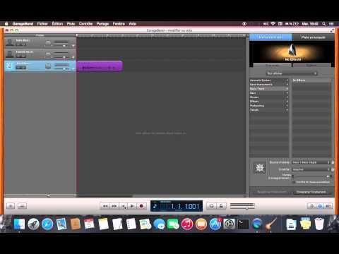 application modificateur de voix mac