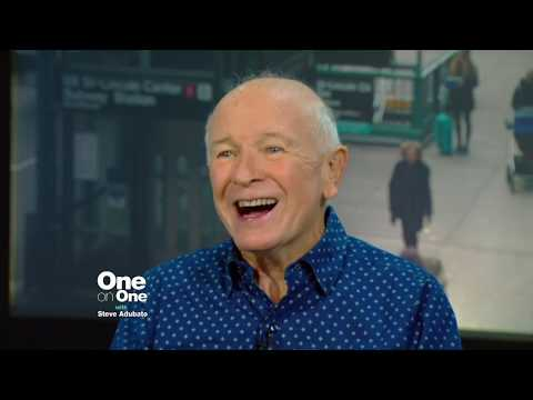 Playwright Terrence McNally Reflects on Theater Today