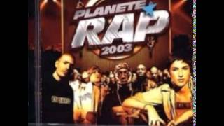 Planete Rap 2003 volume 1   10  BEENIE MAN feat ASSIA   Street life