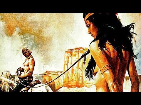 Apache Woman | WESTERN | Full Length | Action Movie | English | Romance Full Film